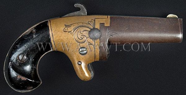 National Arms Company Model Number 2 Derringer