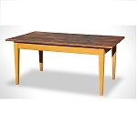 Antique Shaker Dining or Work Table