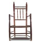 Pilgrim Century Carver Chair