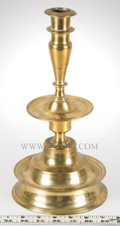 Candlestick Tudor Chalice And Paten Feature891