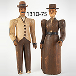 Antiques and Art Web Gallery Sample