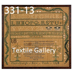 Sample of Our Antiques and Art Web Gallery, Changed Weekly