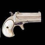 Antique Arms Sample