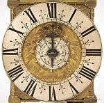 Lantern Clock, Thomas Clay, Seventeenth Century Chelmsford, Essex, England; 17th Century