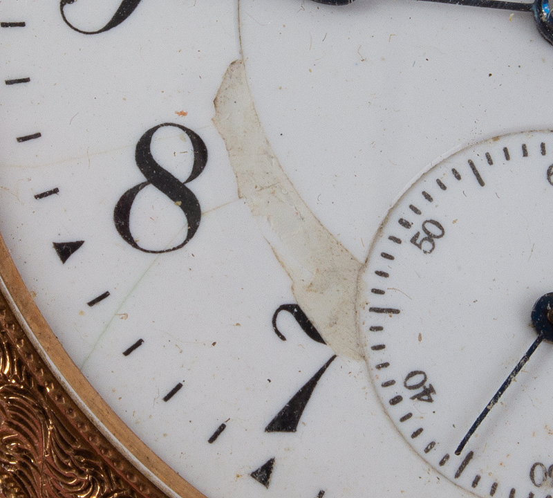 Hank Gowdy Archive, 1914 World Series, Most Valuable Player, WWI Hero, watch detail view