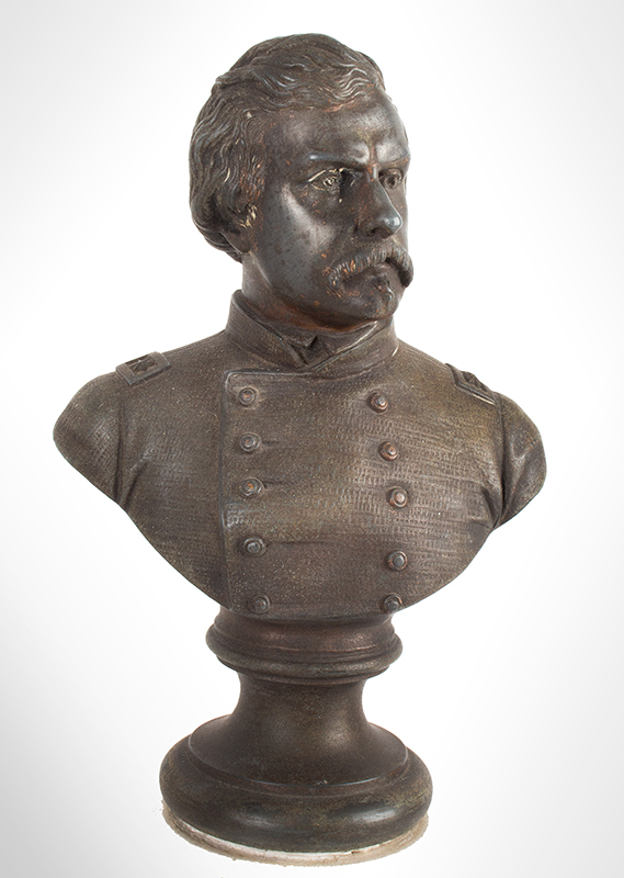 General George B. McClellan, 