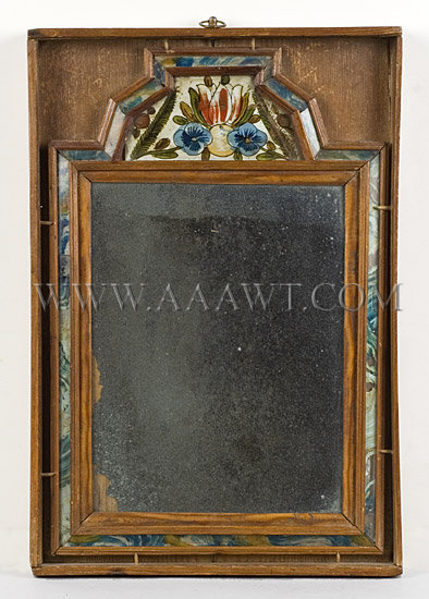 Mirrors Looking Glass Federal Chippendale Neoclassical