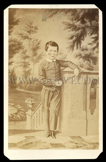 Folk Portrait