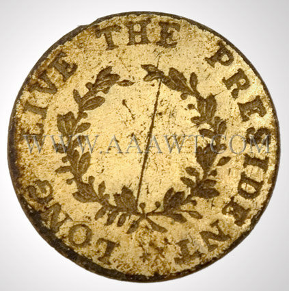Long Live the President