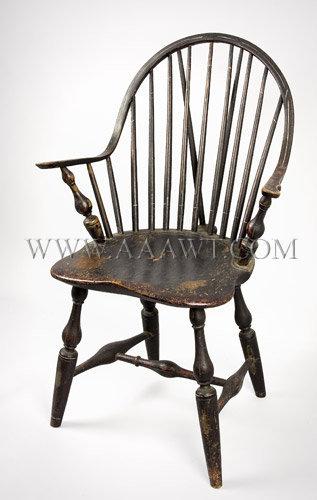 antique windsor chair identification Antique Windsor Chair Identification   Image Antique and Candle  antique windsor chair identification