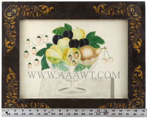 Antique Theorems, Still life Drawings, Fruit Still Lifes