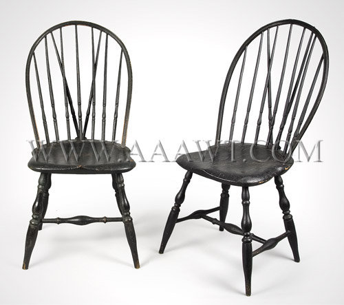 Assembled Pair