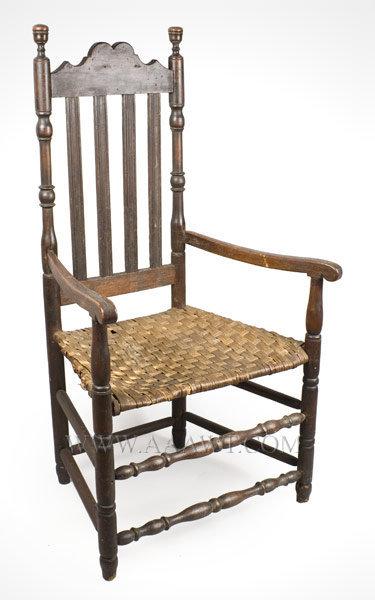 See American Windsor Chairs By Nancy Goyne Evans Figs 6 213 215