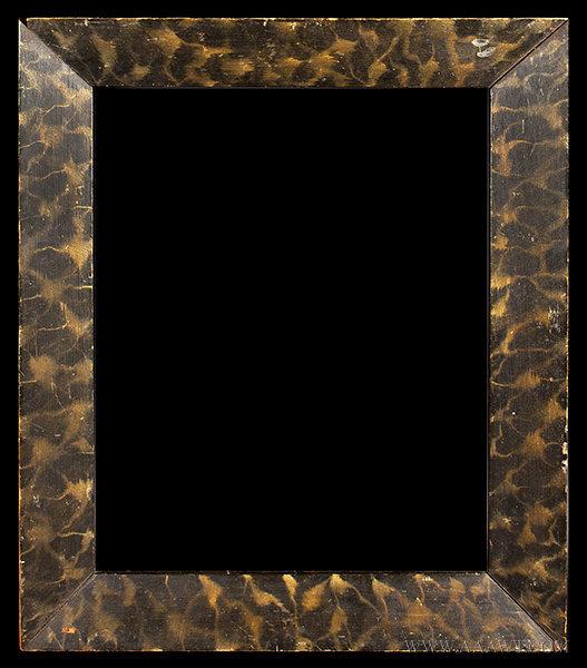 Antique Tramp Art Chip Carving Carved Boxes Folk Art Frames