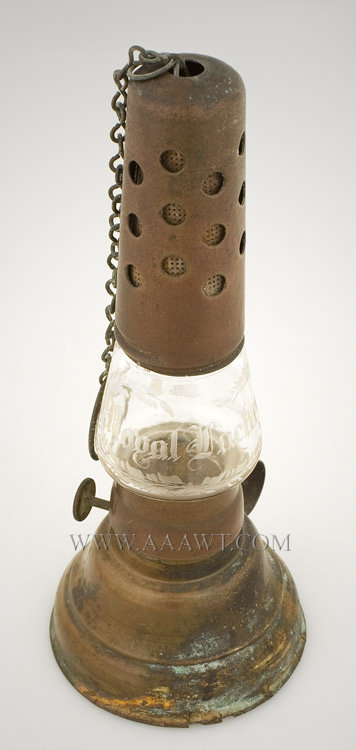Antique Lanterns, Lamps, Barn lanterns, Railroad, Signed