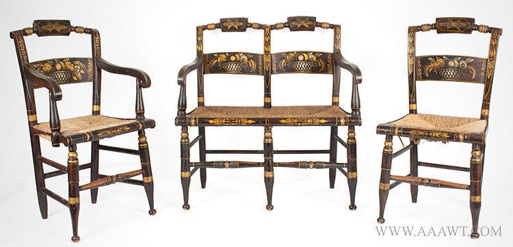 Antique Furniture Childs Furniture Miniature Furniture