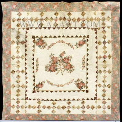 Pieced Quilt Patterns