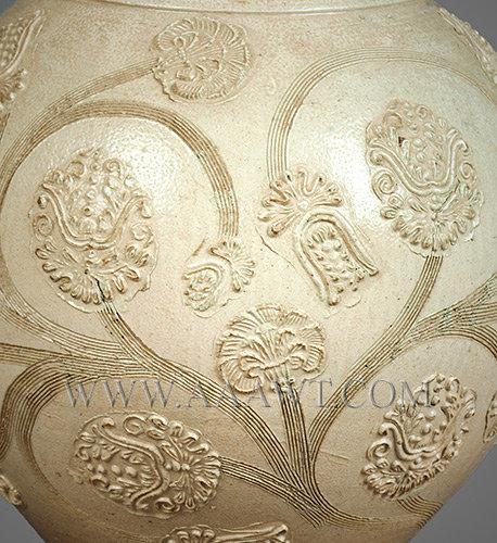 Westerwald Stoneware Mug, Krug, 1690