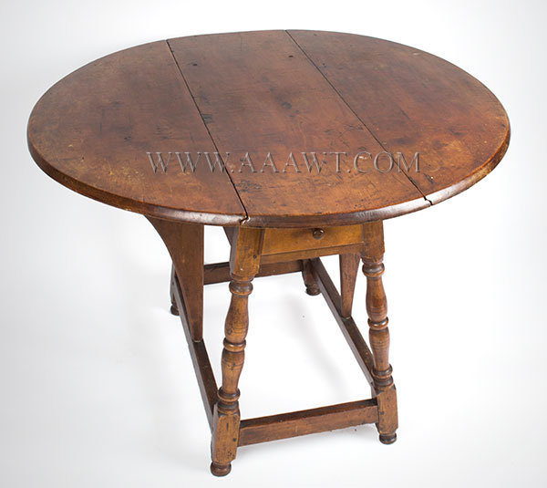 Drop Leaf Kitchen Work Table