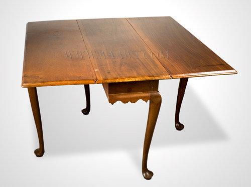 Drop Leaf Table Table Hepplewhite Drop Leaf
