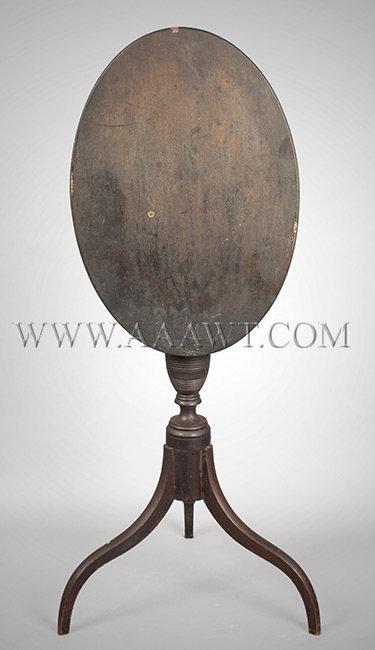 Antique Furniture Candlestands