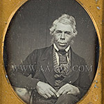 Antique Dageurreotypes, Ambrotypes and Later Photography