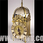 William Dent Lantern Clock Video Preview